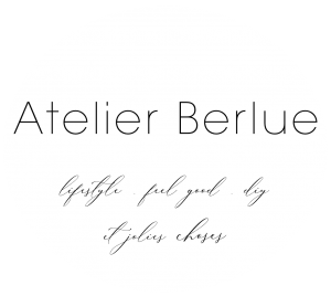 Atelier berlue blog DIY lifestyle